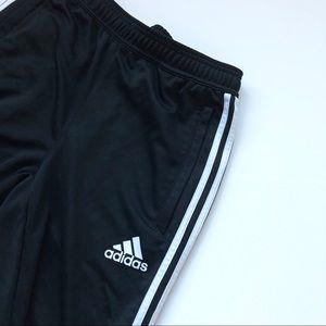 Adidas Tiro Black Soccer Pants - size medium
